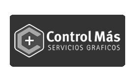 Control Más