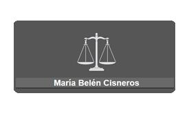 María Belén Cisneros